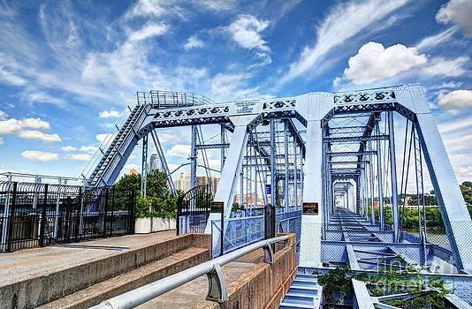 Mel Steinhauer - People Bridge