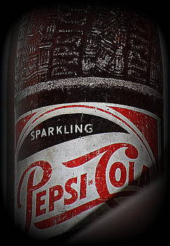 Pepsi From the Past by Mary Beth Landis