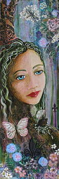 Persephone by Bettina Makley
