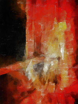 Persephone by Natalia Corres
