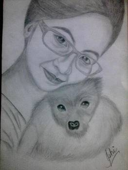 Pet Lover by Syeda Ishrat