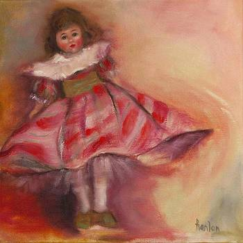 Petite Cisette by Susan Hanlon
