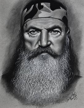 Phil Robertson by Samantha Howell