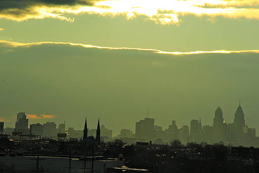 Philly by Graham Hayward