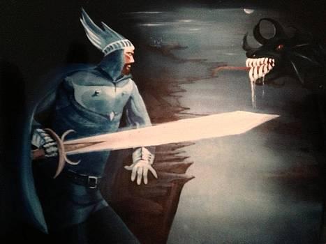 Phil's Demon by Catherine Visconte