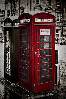 Phone Home by Erik Brede