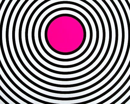 Pick Circle by Scott Shaver