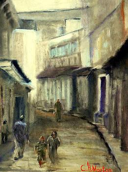 Pickpockets   by Clara H Marton