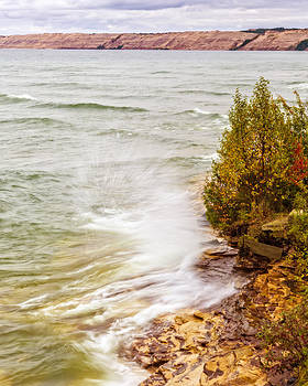 Jack R Perry - Pictured Rocks National Lakeshore