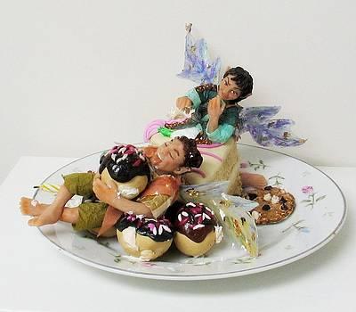 Piece O Cake by Tamara Stickler