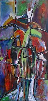 Pieces by Cher Devereaux