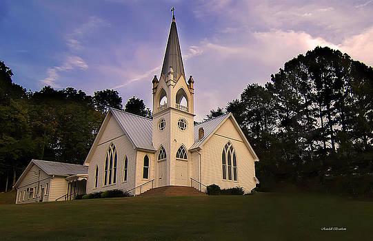 Randall Branham - Pigeon Forge Church Tennessee