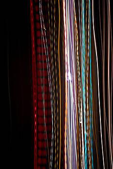 Pilgrimage of Lights 1 by Joel Loftus
