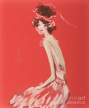 Pink  by Elizabeth Berg