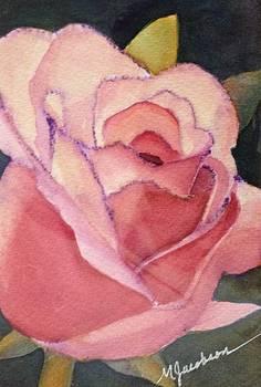 Marilyn Jacobson - Pink Rose