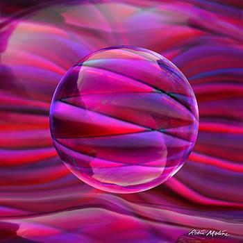 Robin Moline - Pinking Sphere