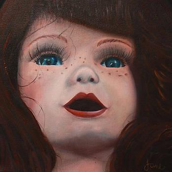 Jane Autry - Pippi
