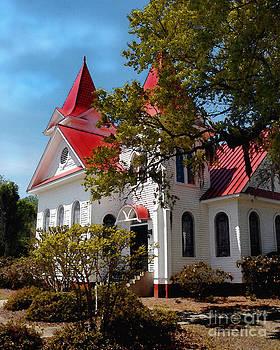 Jeff McJunkin - Pisgah United Methodist Church I