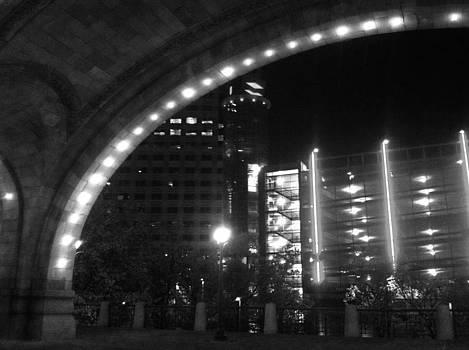 Pittsburgh by Birdie Garcia