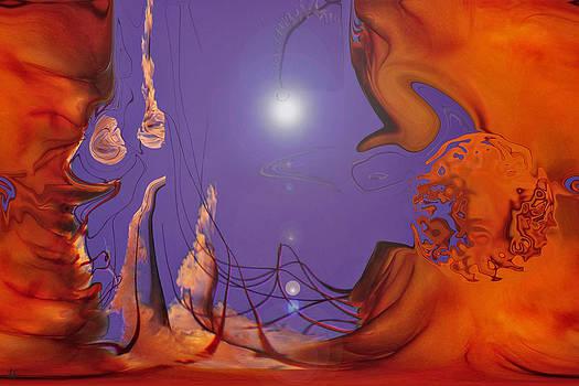 Linda Sannuti - Planet Jelly