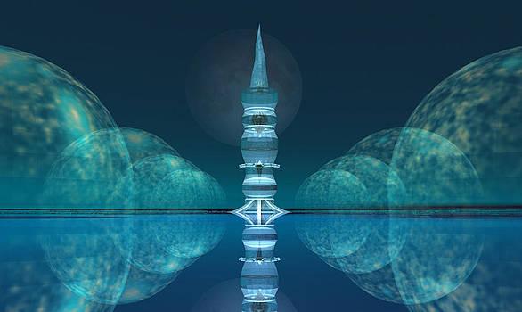 Planetary Incubation by Mark L Watson