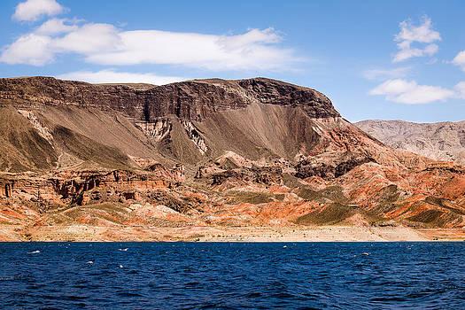 onyonet  photo studios - Plateau Above Lake Mead Too