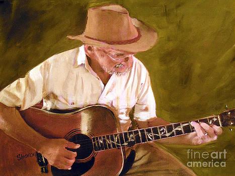 Play guitar Play by Sharon Burger