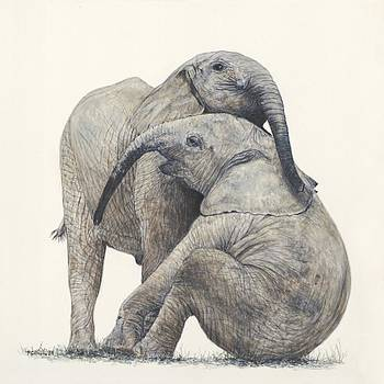 Play Time by Pat Gilmore