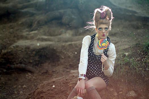 Hairbow Pop by Kevin Schlanser