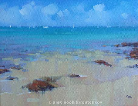 Playa 12 by Alex Hook Krioutchkov