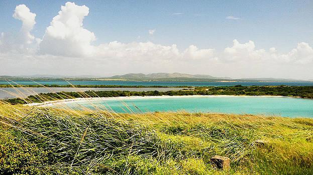 Playa Sucia by Daniel Ramirez