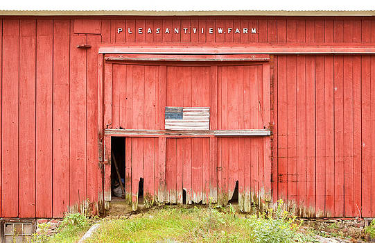 Pleasant View Farm by Rebecca Skinner