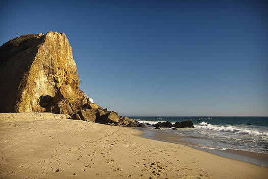 Adam Romanowicz - Point Dume at Zuma Beach