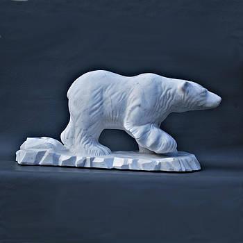 Polar King by Leslie Dycke
