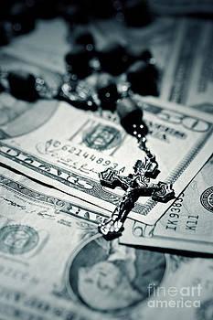 Politics Religion and Money 2 by Trish Mistric