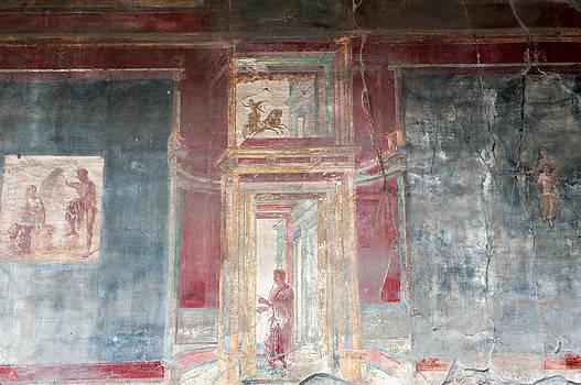 Pompeii by Kay Price
