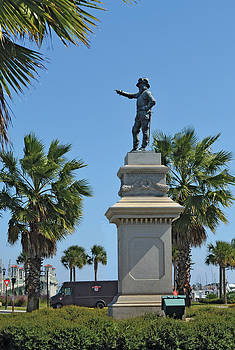 Ponce de Leon by Harold Shull