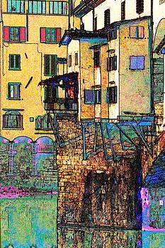 Ponte Veccio by Michael Fahey