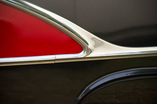 Pontiac by James Bullard