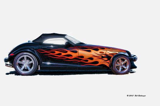 Pontiac Prowler by Bill Ballmeyer