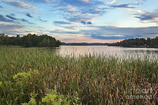 Jonathan Welch - Pontoosuc Lake
