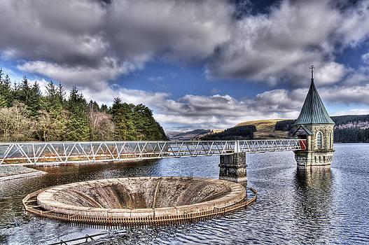 Steve Purnell - Pontsticill Reservoir 2
