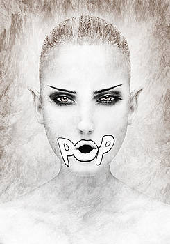 Pop by Yosi Cupano