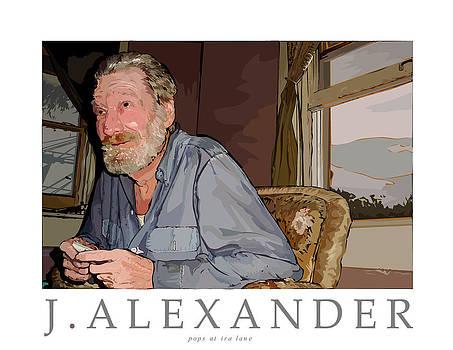 Pops at Ira Lane by Jeff Alexander