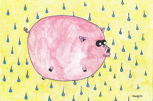 Michael Mooney - Porky