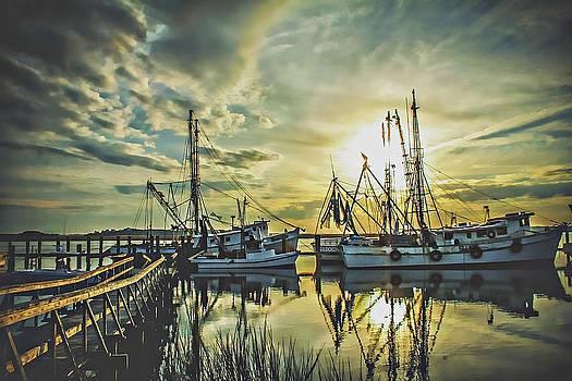 Port Royal by Jessica Brawley
