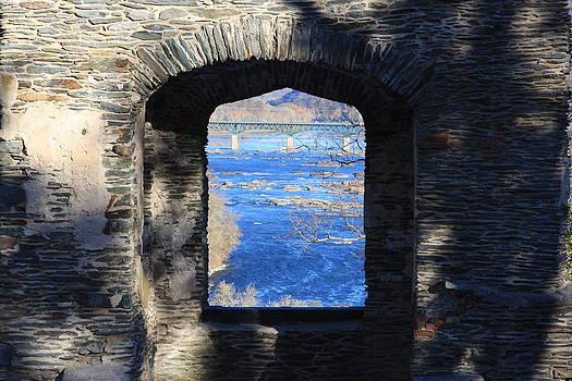 Portal by Andrew Romer