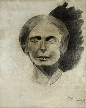 Lynn Palmer - Portrait of a Woman