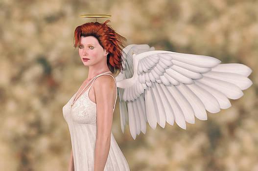 Liam Liberty - Portrait of an Angel
