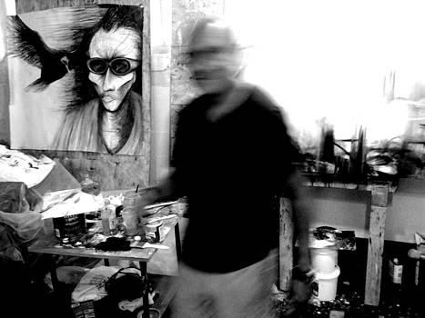 Porttrait by Michael Gavlick